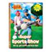 Lazy Town: Super Sports Show by Ncircle Entertainment
