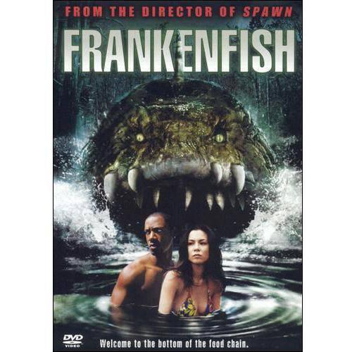 Frankenfish
