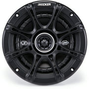 "Kicker DSC54 5.25""  D-Series 2-Way Car Speakers with 1/2"" Tweeters"