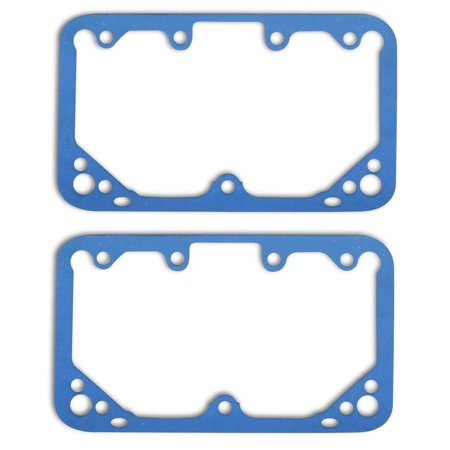 Holley Float Bowl - Holley Performance 108-120 Carburetor Float Bowl Cover Gasket