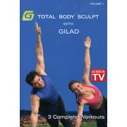 Gilad: Total Body Sculpt Workout 1 by BAYVIEW ENTERTAINMENT