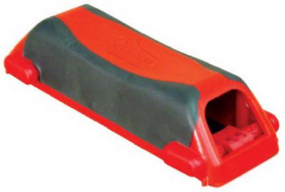 Goldblatt Industries G05026 Drywall Pocket Rasp, Ergonomic Soft Handle by GOLDBLATT INDUSTRIES LLC