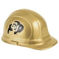 Colorado Buffaloes WinCraft Team Licensed Construction Hard Hat