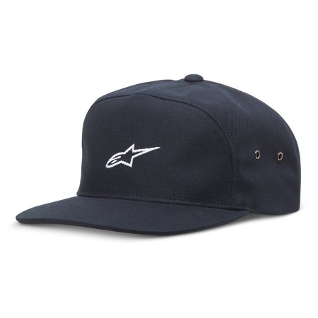 Alpinestars Canyon Mens Hat Navy Blue - Walmart.com 20a30e4366c