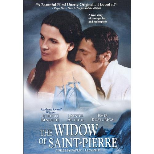 The Widow Of Saint-Pierre (Widescreen)