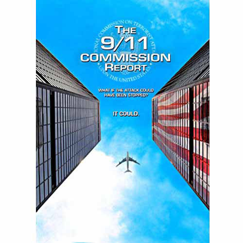 The 9/11 Commission Report (Widescreen)