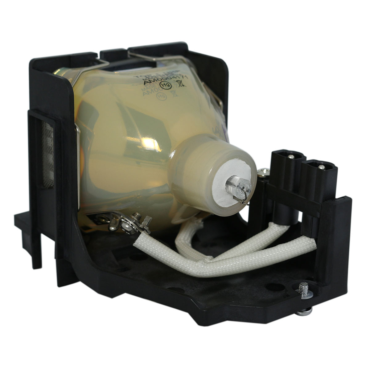Original Philips Projector Lamp Replacement for Toshiba TLP-T601 (Bulb Only) - image 1 de 5