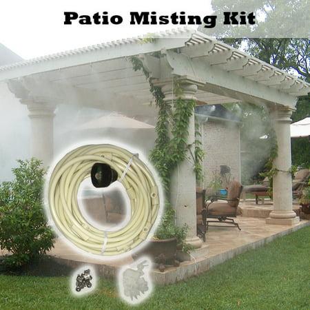 Patio Misting Kit - Assembled ()