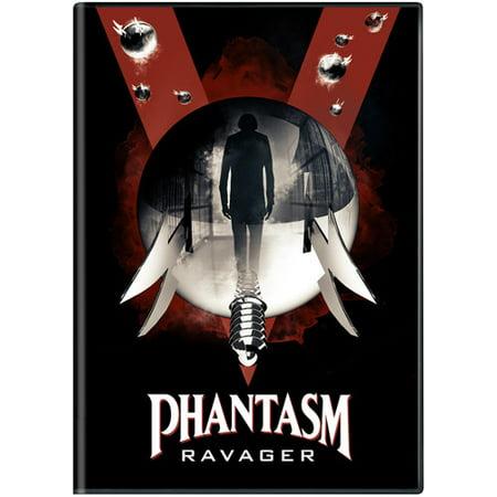 Phantasm: Ravager (DVD) -