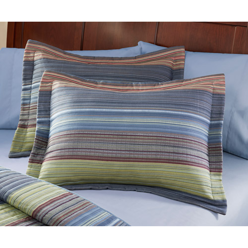 Mainstays Quilt Collection, Stripe