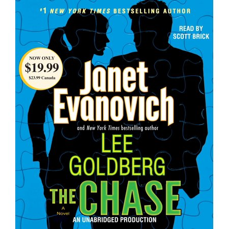 The Chase : A Novel