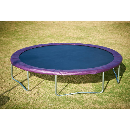 """Aria Trampoline Replacement Pad for 14' Trampoline for 7"""" Springs"""