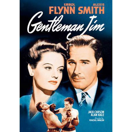 Gentleman Jim (Vudu Digital Video on (Gentleman 2)