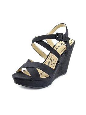 a83b4572f8 American Rag Womens Sandals & Flip-flops - Walmart.com