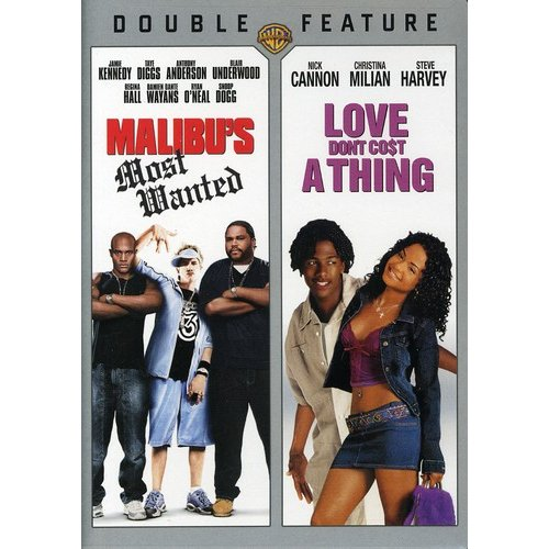 Malibu's Most Wanted / Love Don't Cost A Thing (Widescreen)