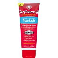 Cortizone 10 Anti-itch Lotion for Psoriasis 3.4oz