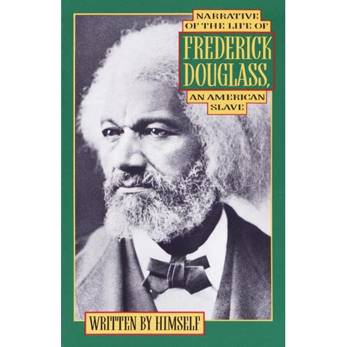 "narrative of the life of frederick Free essay: there are a number of key arguments in ""the narrative of the life of frederick douglass"" a few of which include inequality, education, and."