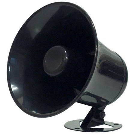 Pyramid SP5 All Weather 5 in. PA Mono Extension Horn Speaker - image 1 of 1