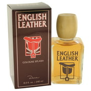 English Leather Cologne For Men, 8 Oz