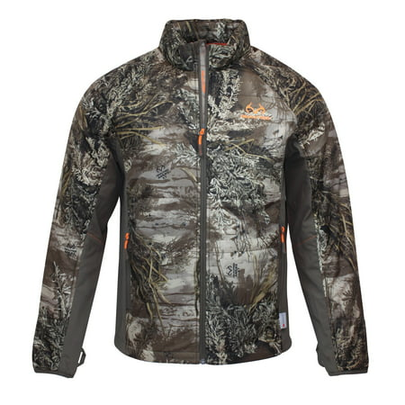 Realtree Men's Insulated Jacket ()
