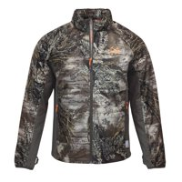 4a74a99b4d348 Product Image Realtree Men's Insulated Jacket