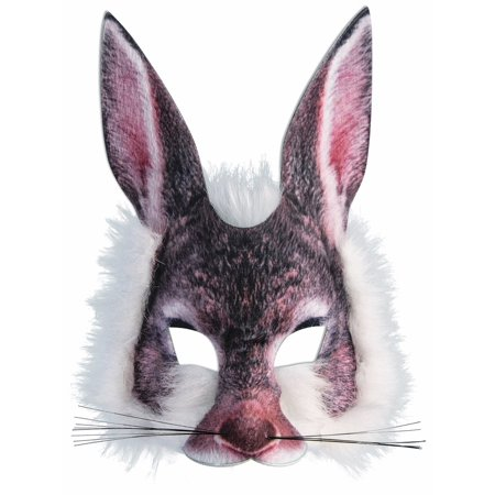 Adult Bunny Mask
