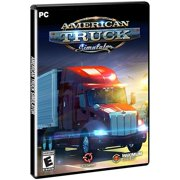Best PC Games - American Truck Simulator (PC) MAXIMUM GAMES Review