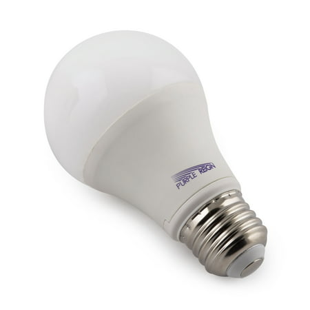 Apollo Horticulture Purple Reign 10W LED Grow Light Bulb for Plant