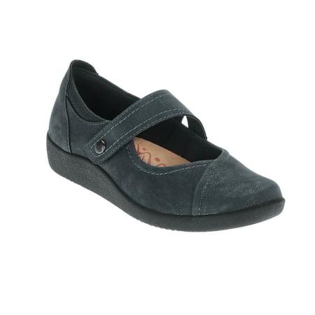 Walmart Com Earth Shoe Blue