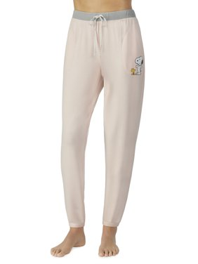 Product Image Peanuts Women s and Women s Plus Jogger 44b086f01