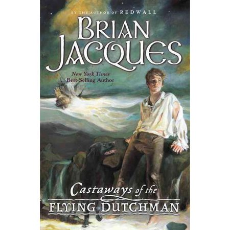 Castaways of the Flying Dutchman by