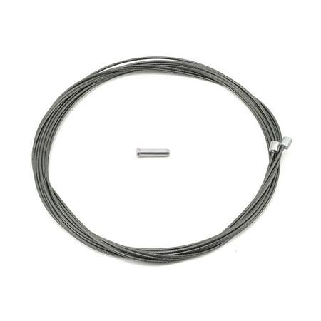 shimano optislick derailleur cable 1.2 x 2000mm