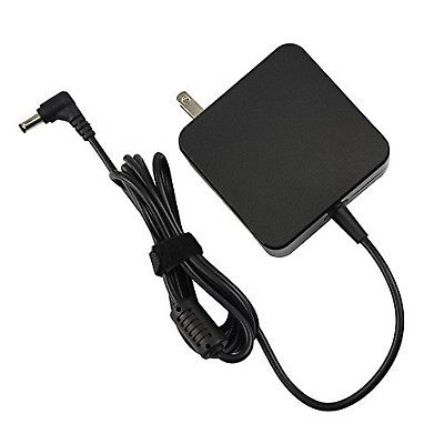 Usmart New AC Power Adapter Laptop Charger For Asus Q524UQ-BHI7T15 Laptop Notebook Ultrabook Chromebook PC Power Supply Cord 3 years warranty