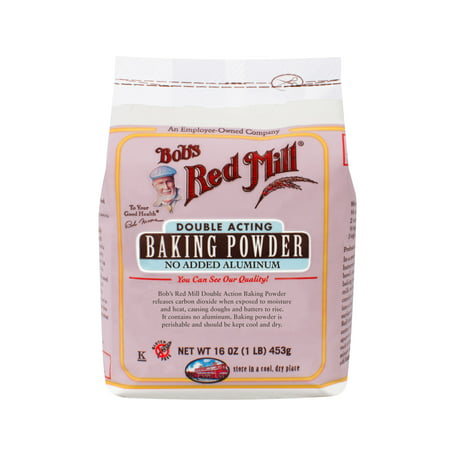 Bob Red Mill Baking Powder, 16 Oz