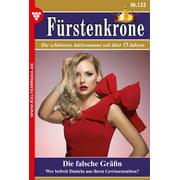 Fürstenkrone 123 - Adelsroman - eBook