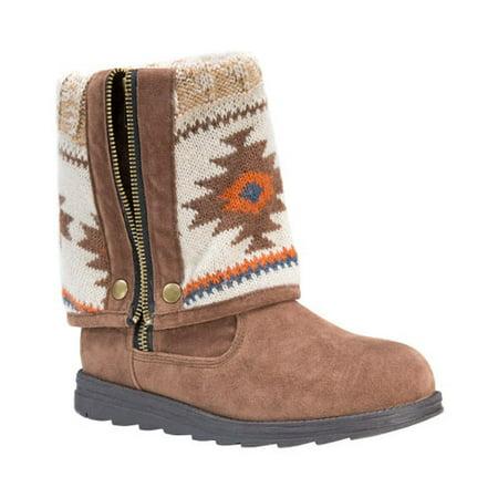 Women's Demi Boots