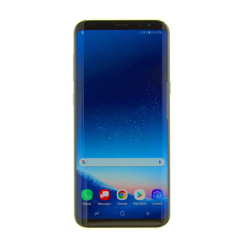 Samsung Galaxy S8 Plus SM-G955U 64GB for AT&T (Refurbished)