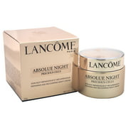 Absolue Nuit Precious Cells Advanced Regenerating & Reparing Night Care by Lancome for Unisex - 1.7 oz Face Cream