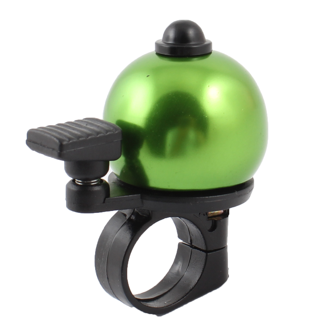 Green Bike Alarm Sound Warming Bell for 22mm Handlebar Bike
