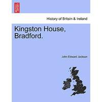 Kingston House, Bradford.