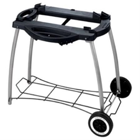 weber q 100 200 and 220 series rolling grill cart. Black Bedroom Furniture Sets. Home Design Ideas
