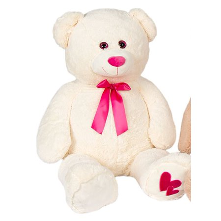 Cuddle Plush Bear (Cuddle Bear)