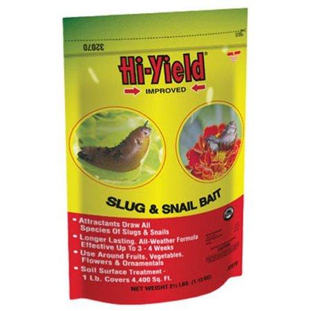 Ctn 5000 Yield (Hi-Yield Slug & Snail Killer)