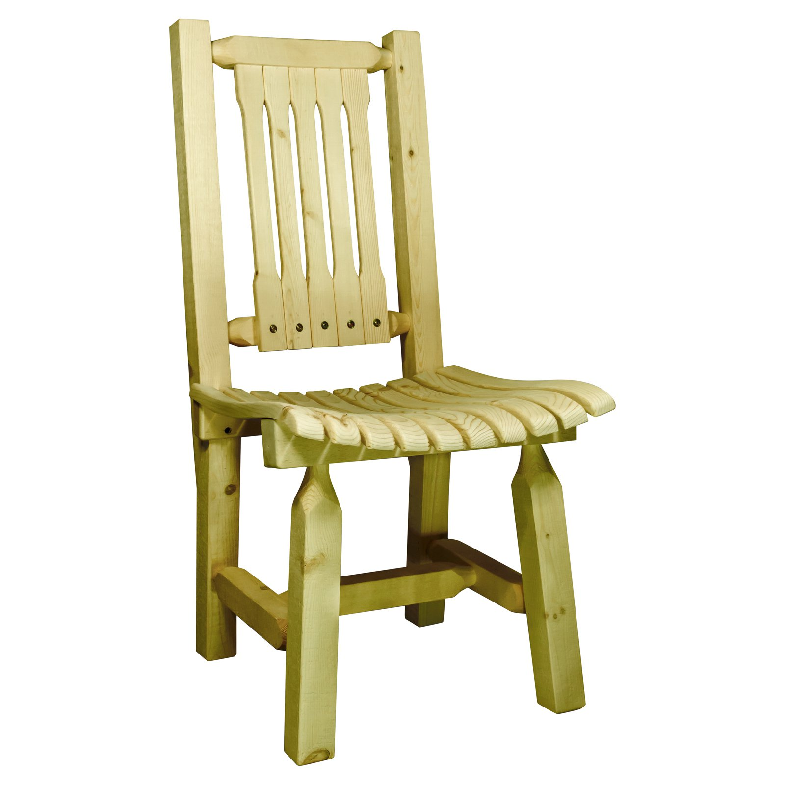 Montana Woodworks Homestead Patio Chair