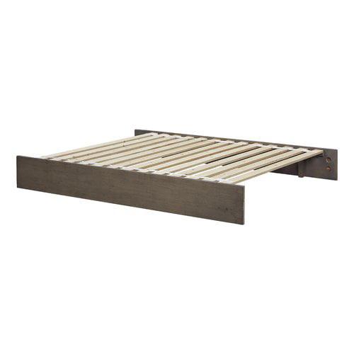 Bassett Baby Everest Slat Roll Full Bed Rails by