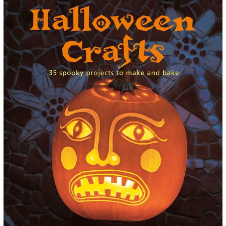 Halloween Crafts : 35 spooky projects to make and bake - Project Halloween Houston