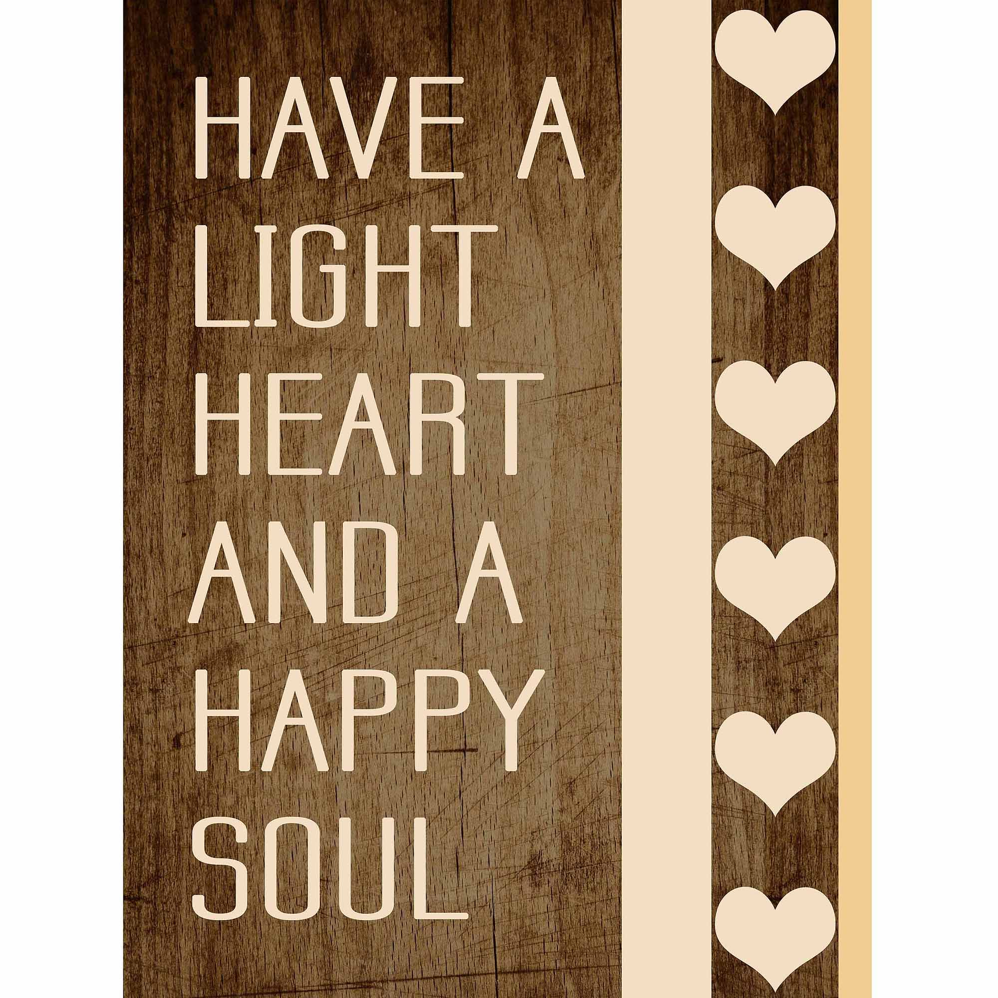 Happy Soul Wall Artwork by Pro Tour Memorabilia, LLC