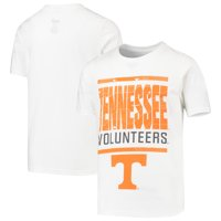 Tennessee Volunteers Youth Go For It T-Shirt - White