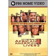 African American Lives 2 (Full Frame) by PARAMOUNT HOME VIDEO