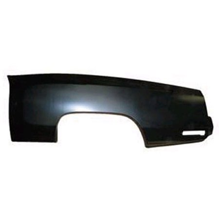 Golden Star QP03-702L QUARTER PANEL SKIN LH 27 H X 77 L 70-72 MONTE CARLO